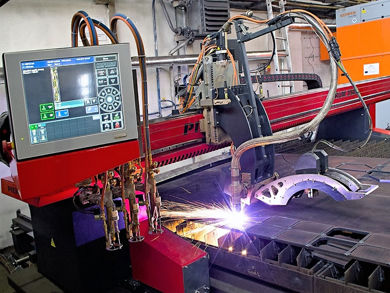 Stroje a zařízení